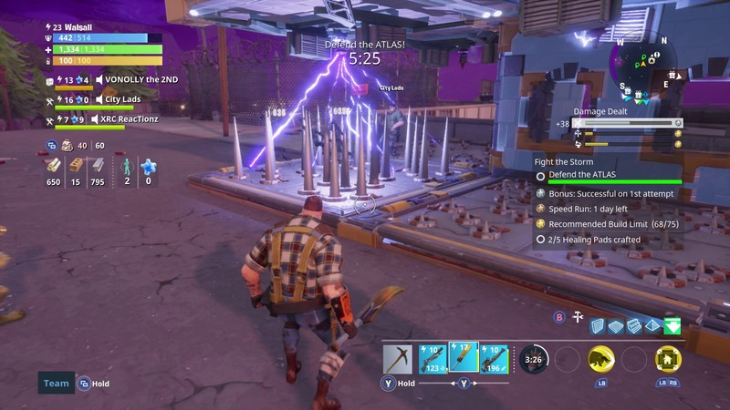 fortnite standard nabor osnovatelya region free key - fortnite internet speed