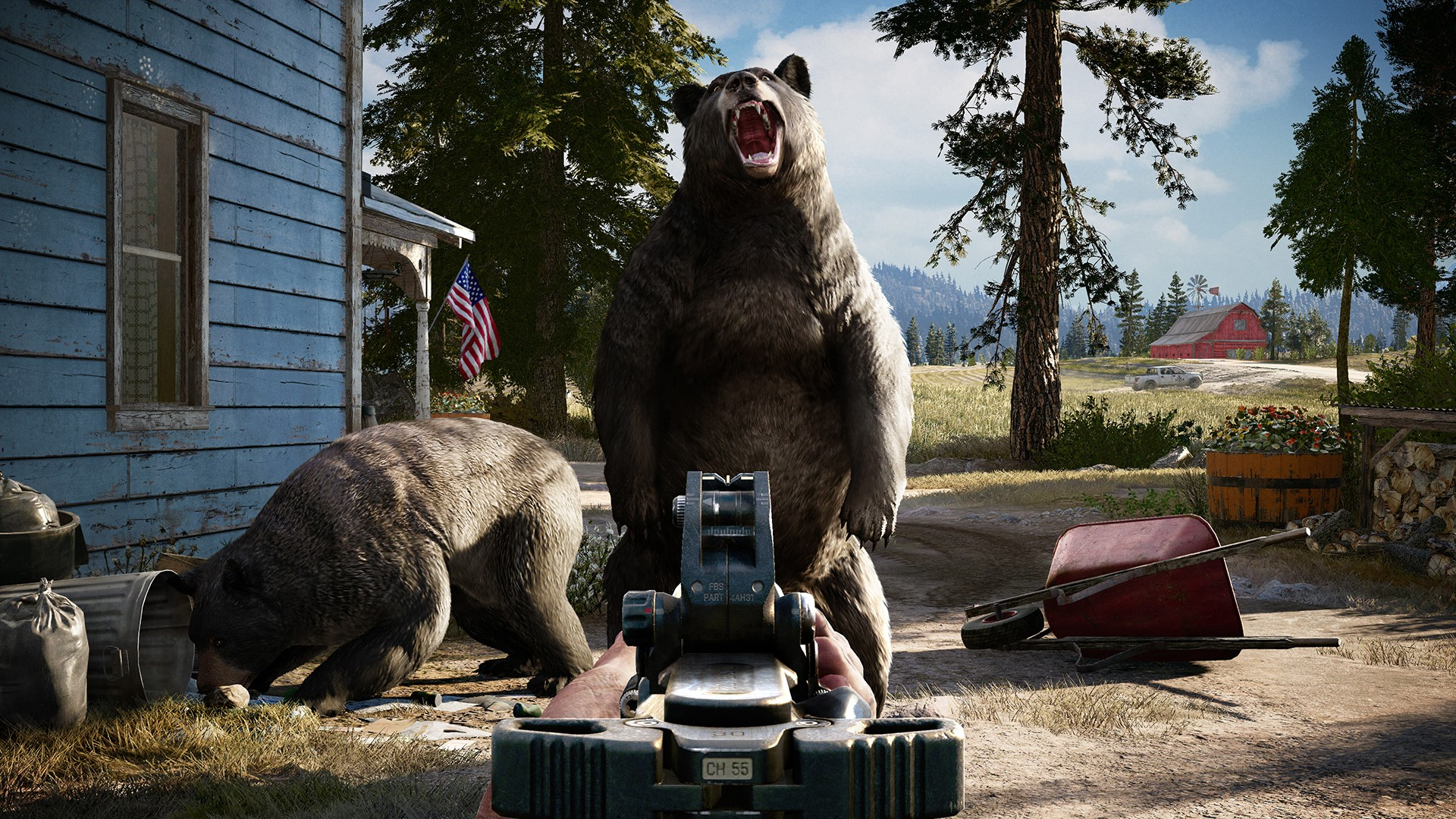 Far Cry 5 [GLOBAL | Uplay account] Guarantee