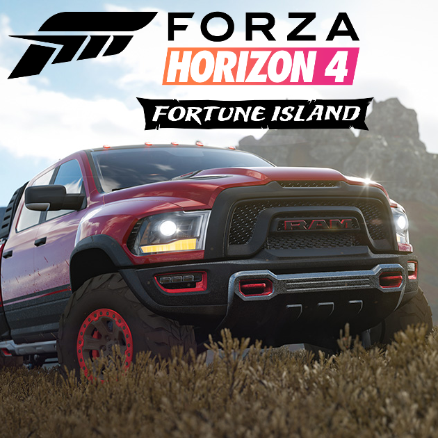 FORZA HORIZON 4 + ALL DLC + MULTIPLAYER Auto-activation