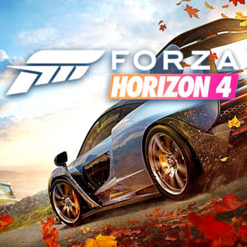 Forza Horizon 4 + Sea of Thieves | self-activation