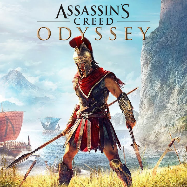 Assassins Creed Odyssey GOLD + Updates (Uplay Offline)