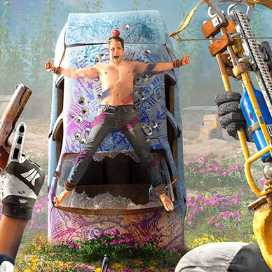 Far Cry New Dawn [ Uplay | Offline ] Region Free