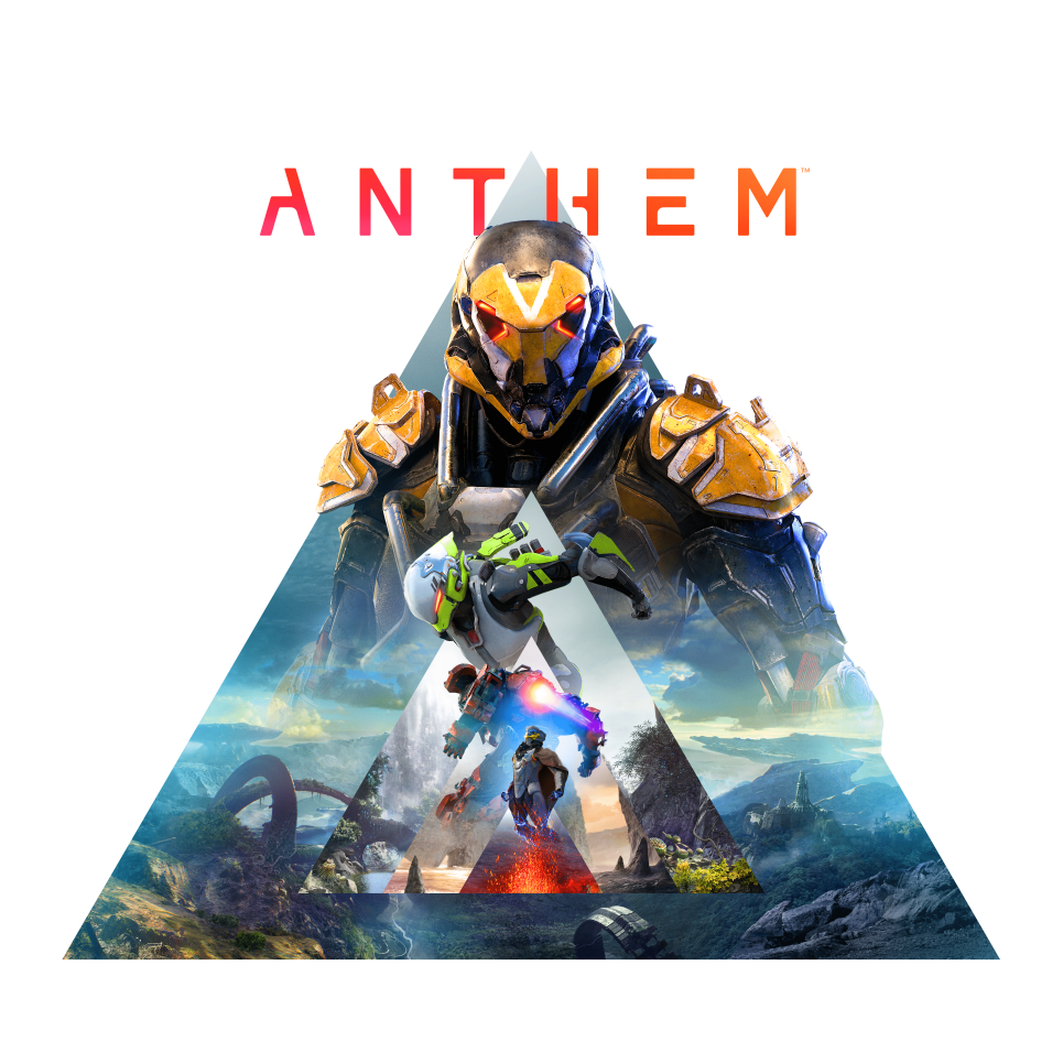 ANTHEM (Origin account) Guarantee