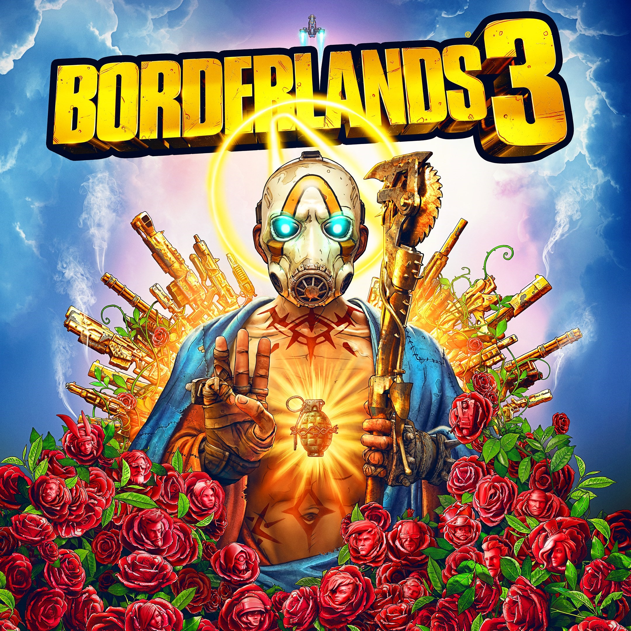 Borderlands 3 Super Deluxe (Epic Games) Autoactivate