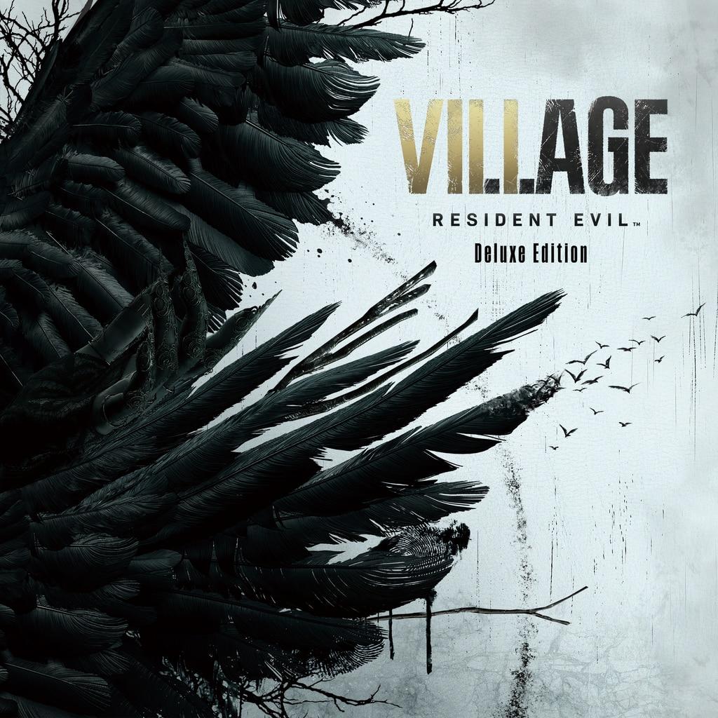 Фотография resident evil village deluxe (steam) автоактивация