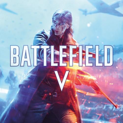 Фотография battlefield v standard edition pc   ключ origin 密钥