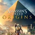Assassin´s Creed: Origins RU [Uplay аккаунт] Гарантия