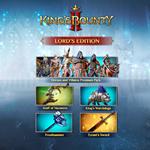 King´s Bounty II - Lord´s Edition | Steam Offline