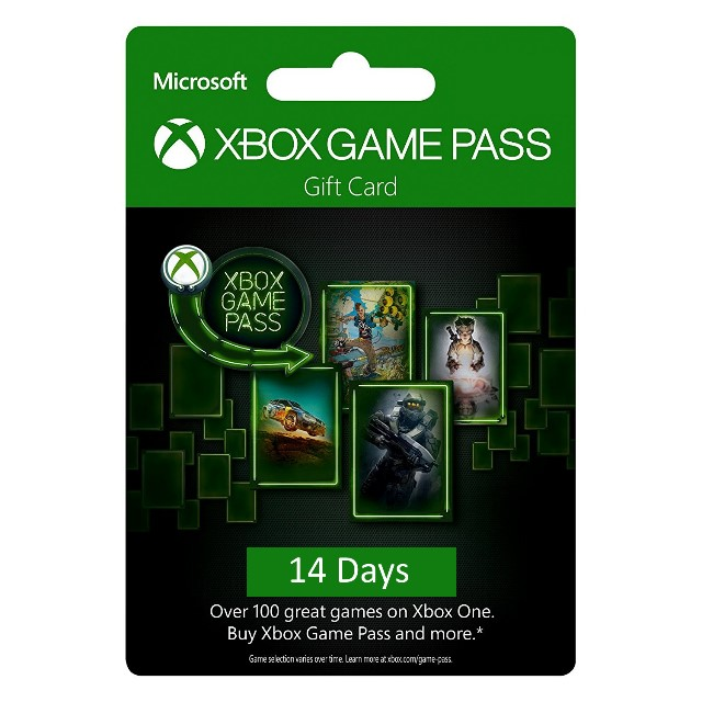 ✅XBOX GAME PASS 14 DAYS EXTENSION + GIFT 🎁 🔥🔑🔥