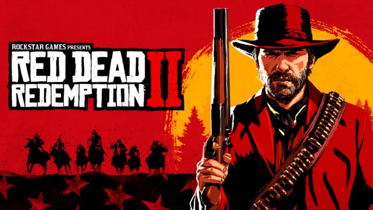 RED DEAD REDEMPTION 2 EPIC GAMES OFFLINE