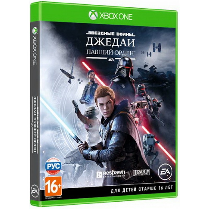 01 . ✅ Star Wars Jedi: Fallen Order XBOX ONE P1 🔥🎈🔥