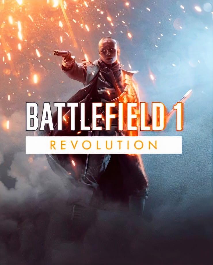 Фотография 01. ✅ battlefield 1 - key   origin   global edition 🔑