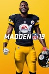 02. Madden 19 + GTA 5 + 12 GAMES XBOX ONE