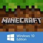 Minecraft WINDOWS 10 EDITION ЛИЦЕНЗИОННЫЙ КЛЮЧ