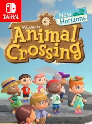 Animal Crossing + Pokémon™ Sword + 2 TOP Games Switch