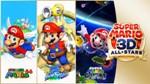 Mario3D + Animal Crossing + 5 TOP Games Nintendo Switch