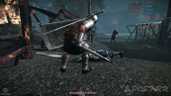 Chivalry: Medieval Warfare [Steam Gift/RU+CIS]