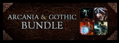 Arcania + Gothic Pack+Бонус (Steam Gift/RU + CIS)