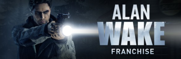Alan Wake Franchise + Bonus !!! (Steam Gift / RU + CIS)