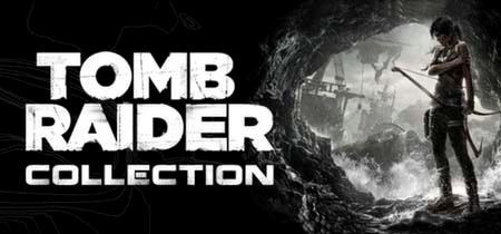 Tomb Raider Collection+Бонус! (Steam Gift/RU+CIS)