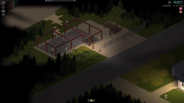 Project Zomboid (Region Free / Steam Gift)