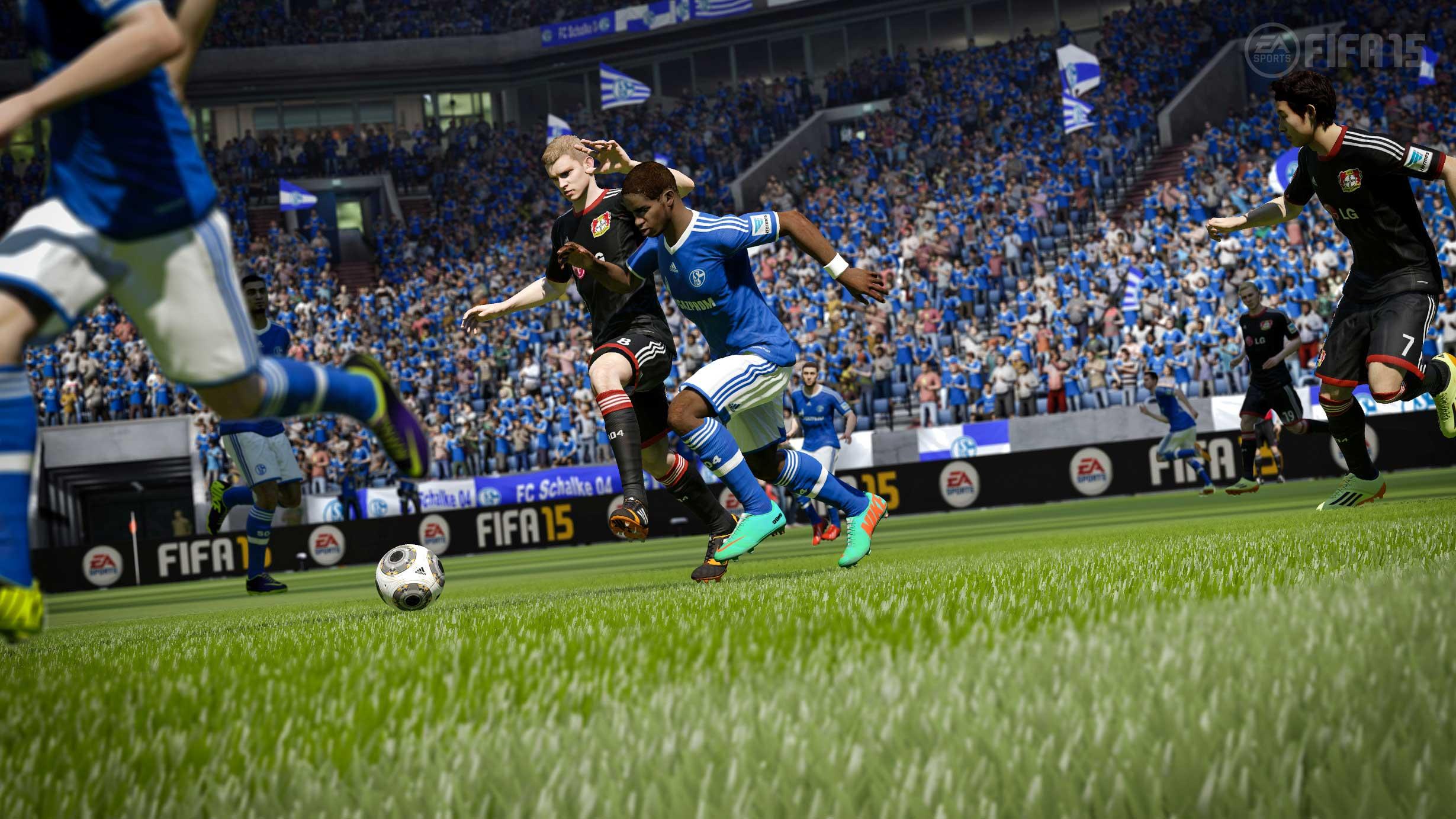 Купить FIFA 15 + Подарок