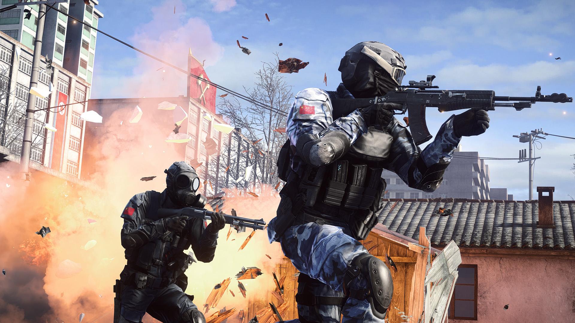 Купить Battlefield 4™ + Подарок