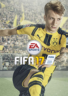FIFA 17 - Activation Keys - RU / PL - REGION FREE
