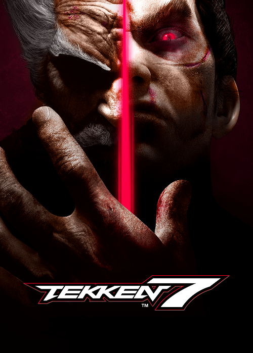 Tekken 7 - KEY - SALE - (RU+СНГ)