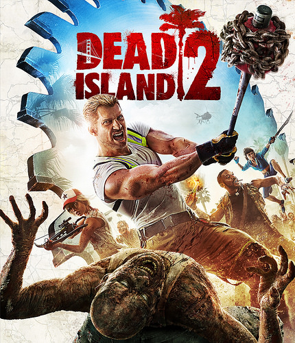 Dead Island 2 - Steam key - RU + CIS