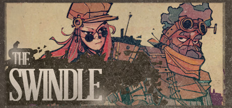 The Swindle (Steam Gift, RU+CIS)