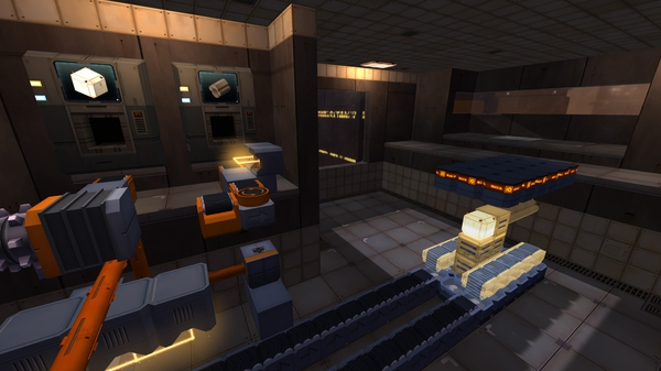 Infinifactory (Steam Gift, RU+CIS)