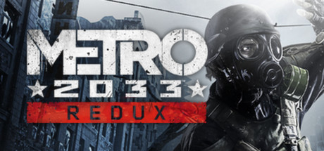 Metro 2033 Redux (Steam Gift, RU+CIS)