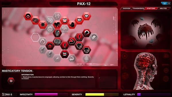 Plague Inc: Evolved (Steam Gift, RU+CIS)