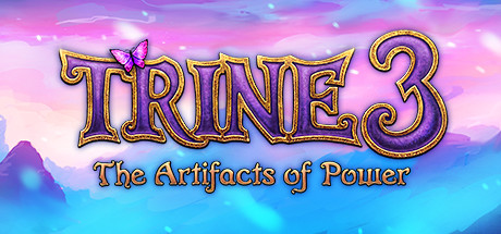 Trine 3: The Artifacts of Power (Steam Gift, RU+CIS)