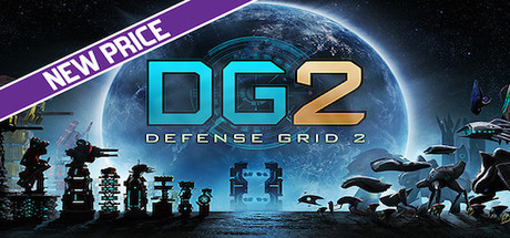 DG2: Defense Grid 2 (Steam Gift, RU+CIS)