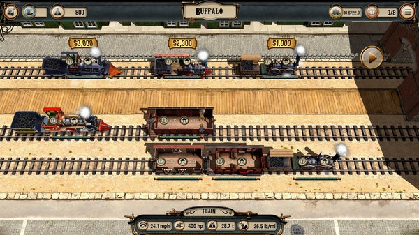 Bounty Train (Steam Gift, RU+CIS)