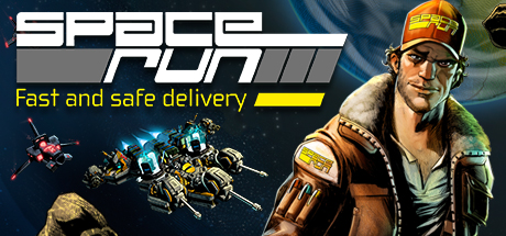 Space Run (Steam Gift, RU+CIS)