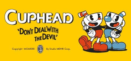 Cuphead (Steam - only for Russia)