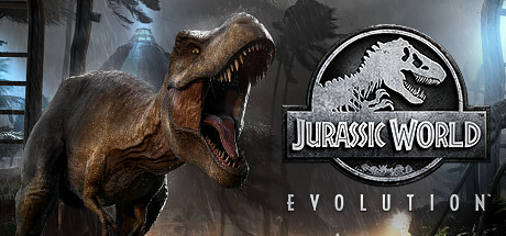 Jurassic World Evolution (Steam - only for Russia)