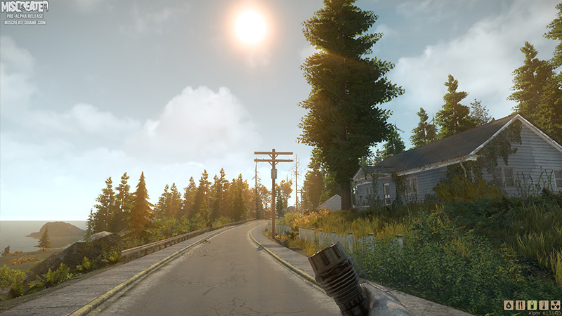 Miscreated (Steam Gift, RU+CIS)