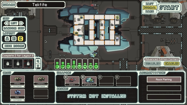 FTL: Faster Than Light (Steam Gift, RU+CIS)