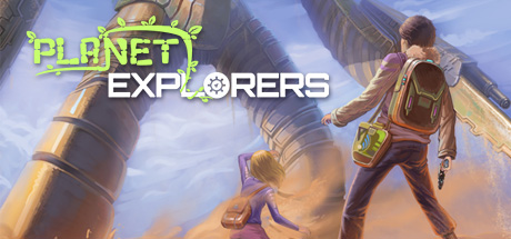 Planet Explorers (Steam Gift, RU+CIS)