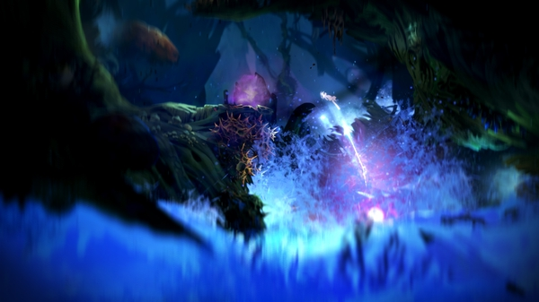 Ori and the Blind Forest (Steam Gift, RU+CIS)