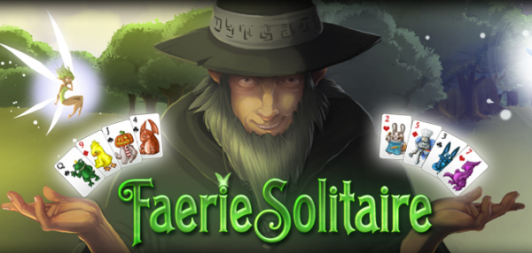 Faerie Solitaire (Steam Gift, ENG)