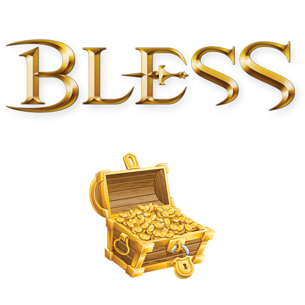 BLESS Online GOLD PREMIUM - All servers!