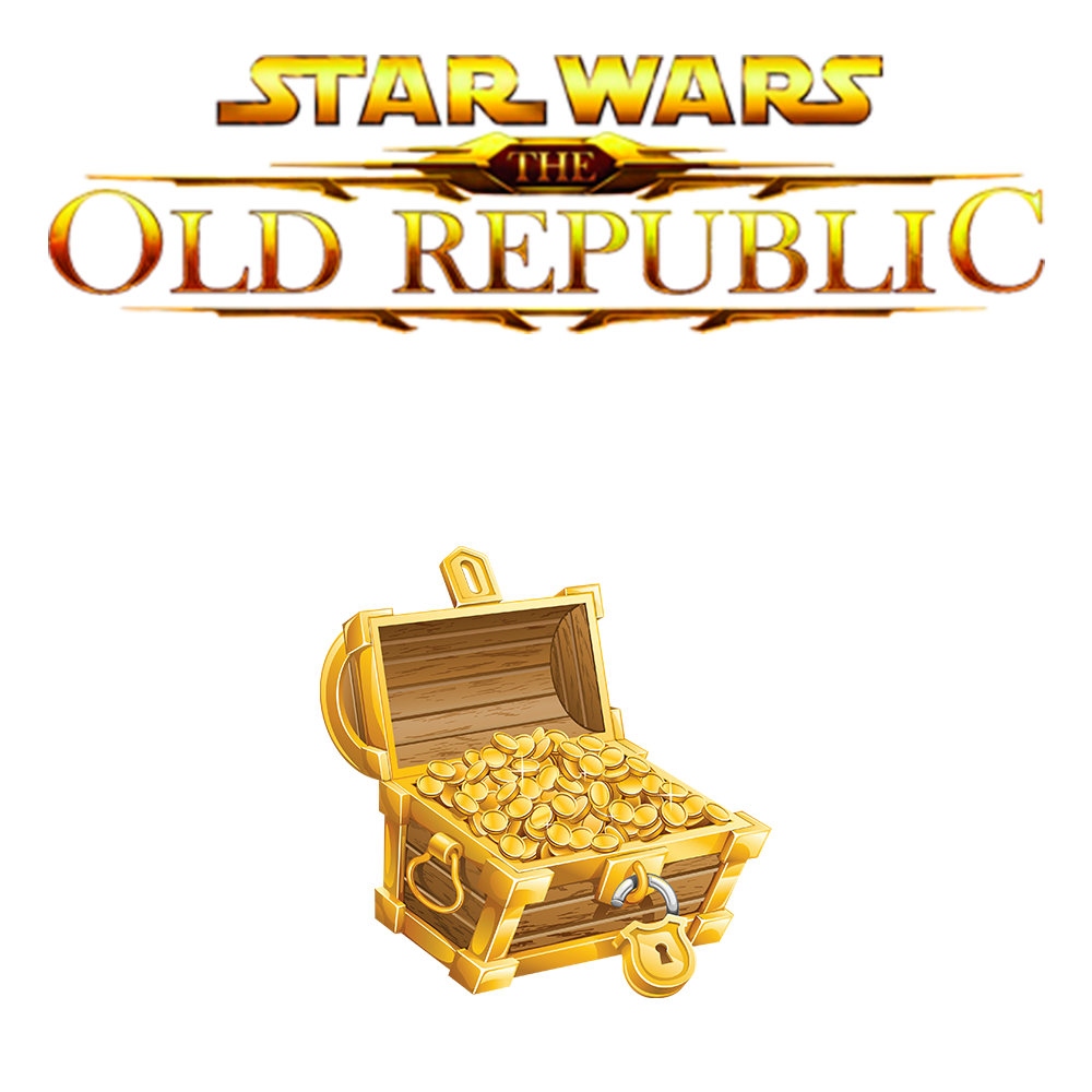 Star Wars: The Old Republic Credits | PREMIUM
