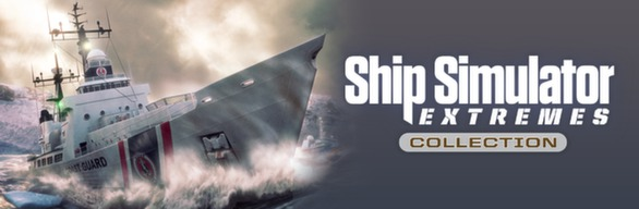 Ship Simulator Extremes Collection (Steam Gift, VPN )