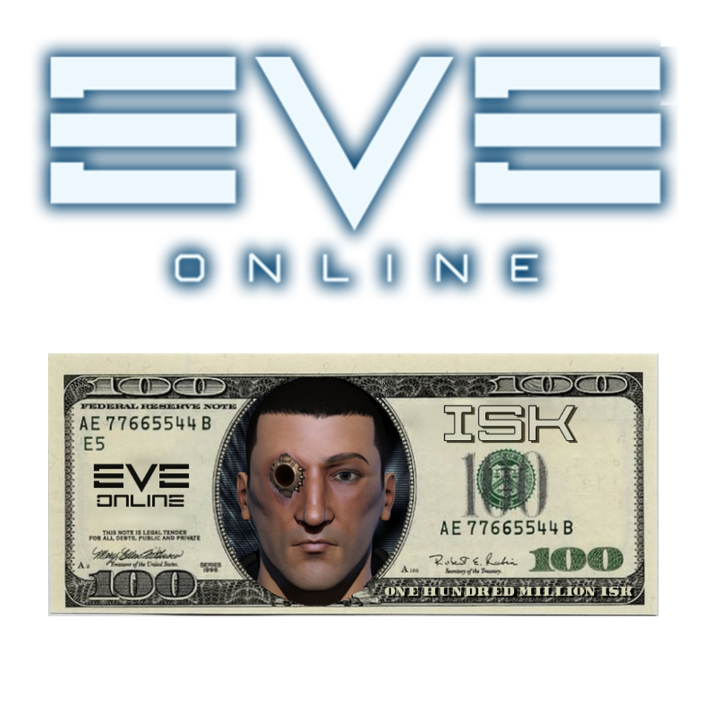 EVE Online ISK | PREMIUM - Fast delivery