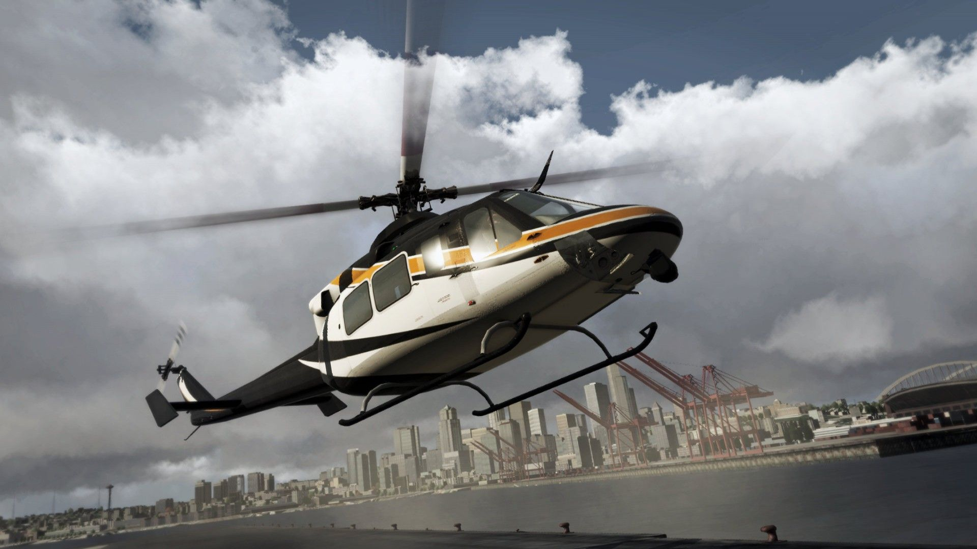 Take On Helicopters (Steam Key, Region Free)